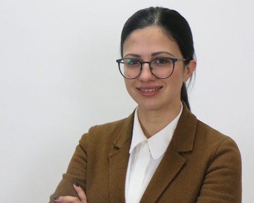 Inġ. Michelle Cortis